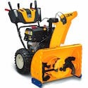 Top Rated Three-Stage Snow Blower