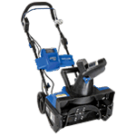 View All Cordless Snow Throwers