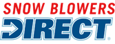Snow Blowers Direct Logo
