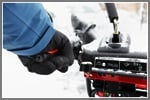 How to Assemble a Two-Stage Snow Blower