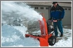 How to Pick the Perfect Two-Stage Snow Blowers