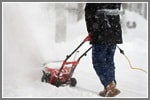 How to Pick the Perfect Electric Snow Blower