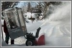 How To Pick the Perfect Snow Blower Cab