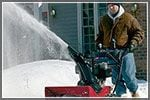 How to Pick the Perfect Snow Thrower