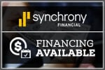 Snow Blower Financing with Synchrony Financial