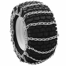 Tire Chains Ariens Snow Blowers