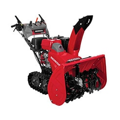 2-Stage Large Snow Blowers