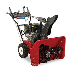 Two-Stage Toro Snow Blowers