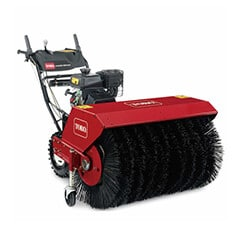 Power Brush Toro Snow Blowers