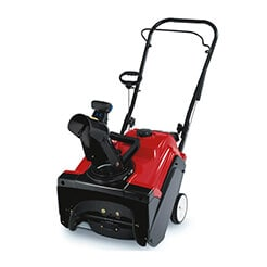 Electric Start Toro Snow Blowers