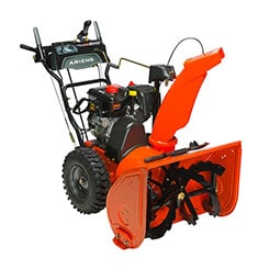 Two-Stage Ariens Snow Blowers