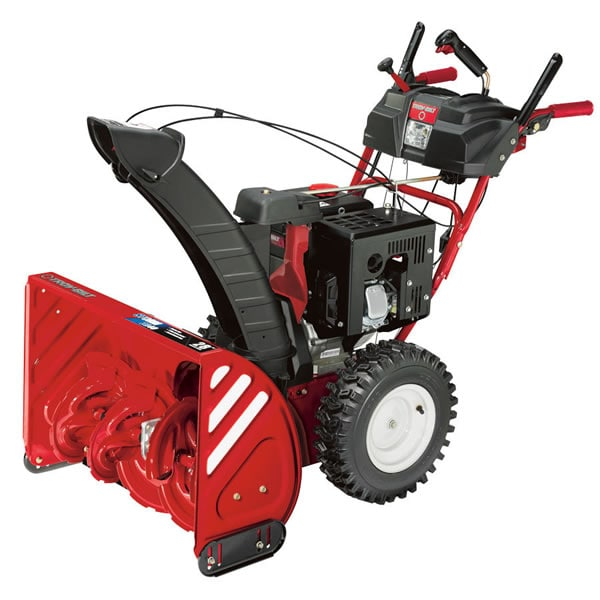 "Troy-Bilt Storm 2840 (28"") 277cc Two-Stage Snow Blower"