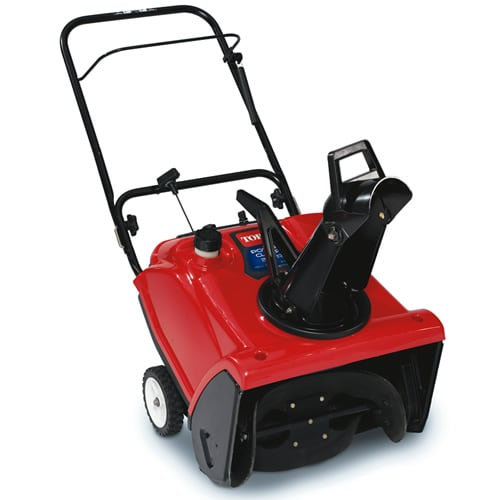 "Toro Power Clear� 210R (21"") 141cc Single-Stage Snow Blower"