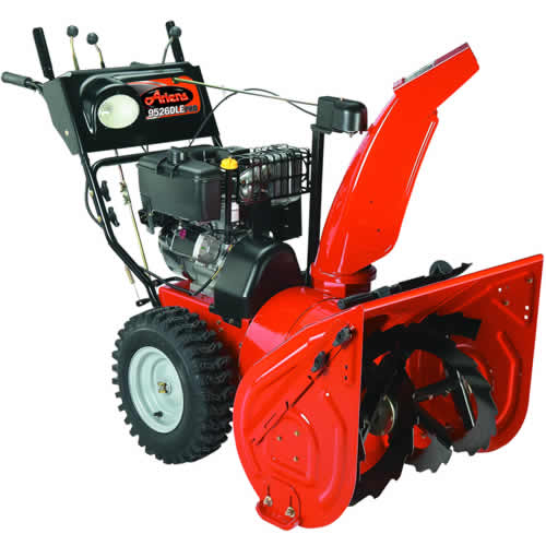 "Ariens Professional Two-Stage (26"") 9.5-HP Snow Blower"