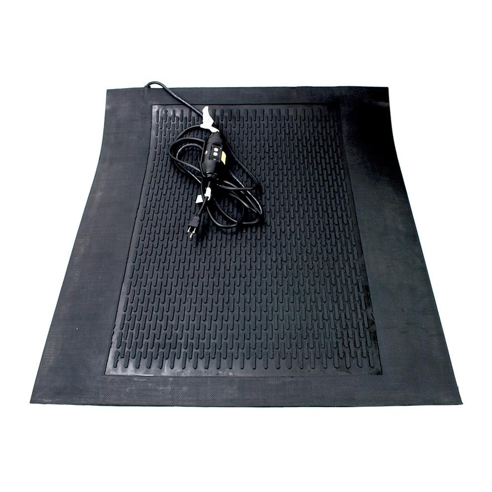 Snow & Ice Melting Floor Mat