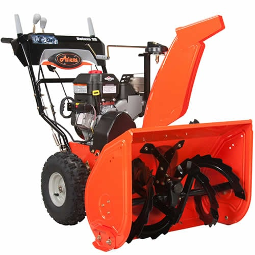"Ariens Deluxe ST30LE (30"") 342cc Two-Stage Snow Blower (2013 Model)"
