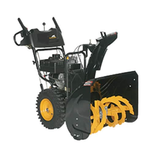 "McCulloch MC624ES (24"") 208cc Two-Stage Snow Blower"