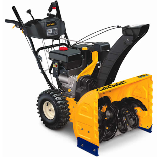 "Cub Cadet (26"") 277cc Two Stage Snow Blower"