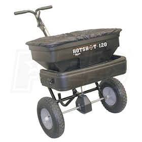 Meyer Products Hot Shot 120 Broadcast Spreader