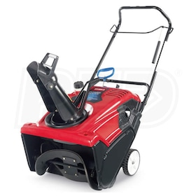 "Toro Power Clear 721 R-C (21"") 212cc Commercial 4-Cycle Single Stage Snow Blower"
