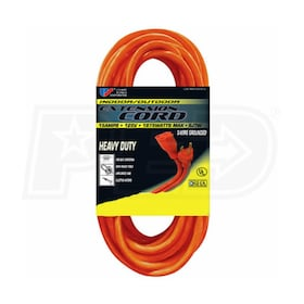 U.S. Wire (100') 14-Gauge Outdoor Extension Cord