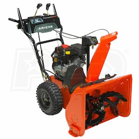 "Ariens Compact ST24LE (24"") 208cc Two-Stage Snow Blower"
