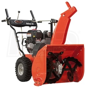 "Ariens Consumer ST24E (24"") 249cc Two-Stage Snow Blower"