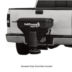 SaltDogg 3.0 Cu. Ft. Tailgate Mount Spreader
