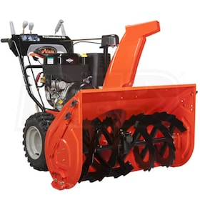 "Ariens Professional ST32DLE (32"") 420cc Two-Stage Snow Blower (2015 Model)"
