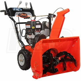 "Ariens (24"") 205cc Two-Stage Snow Blower"