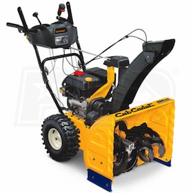 "Cub Cadet (24"") 208cc Two-Stage Snow Blower"