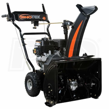 Ariens 939401 Sno Tek 20 Quot 136cc Two Stage Snow Blower