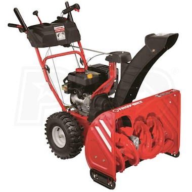 "Troy-Bilt Storm 2625 (26"") 243cc Two-Stage Snow Blower"