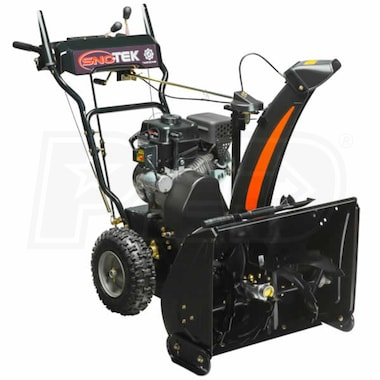 "Ariens Sno-Tek (24"") 208cc Two-Stage Snow Blower"
