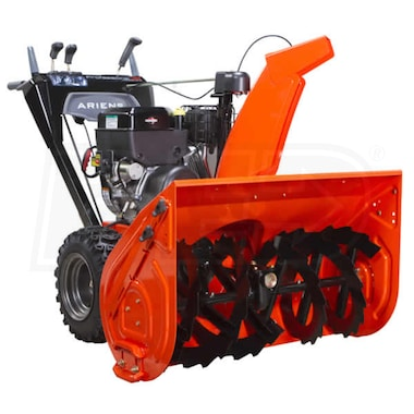 "Ariens Hydro Pro (36"") 420cc Two-Stage Snow Blower"
