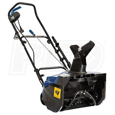 "Snow Joe Ultra (18"") 15-Amp Electric Snow Blower"