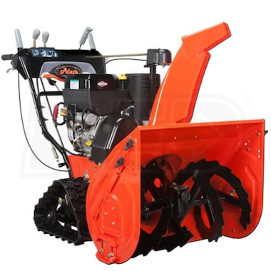 "Ariens Hydro Pro Track (28"") 420cc Two-Stage Snow Blower"