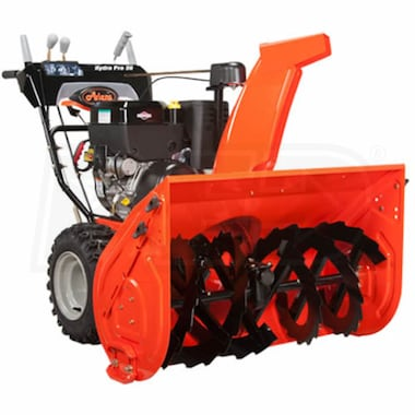 "Ariens Hydro Pro (28"") 420cc Two-Stage Snow Blower"