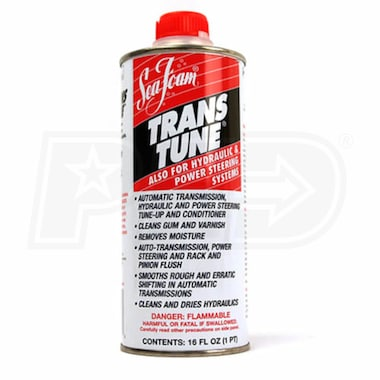 Sea Foam Trans Tune, 16 OZ
